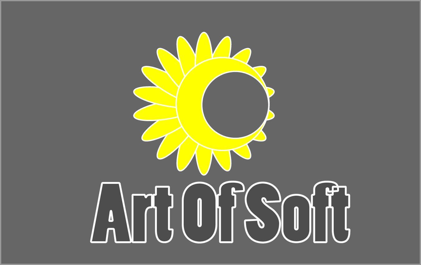 Логотип и фирменный стиль для разработчика ПО - дизайнер velo