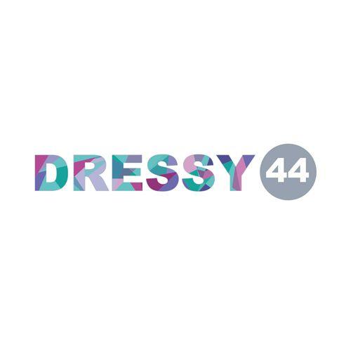 разработка логотипа _производство платьев - дизайнер design-1er