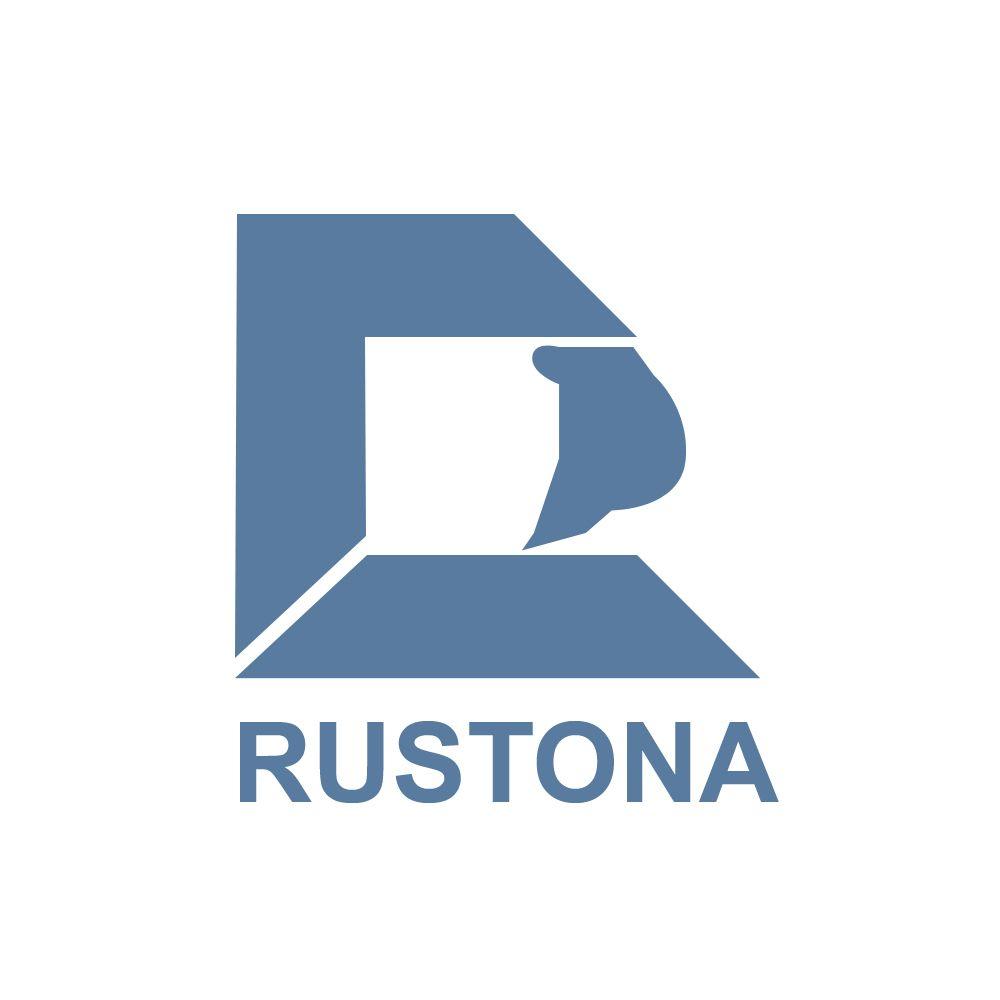 Логотип для компании Рустона (www.rustona.com) - дизайнер THE72