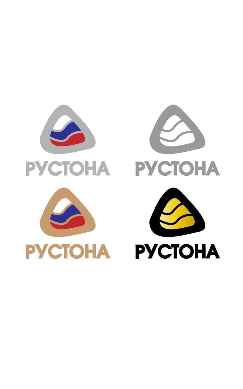 Логотип для компании Рустона (www.rustona.com) - дизайнер Wou1ter