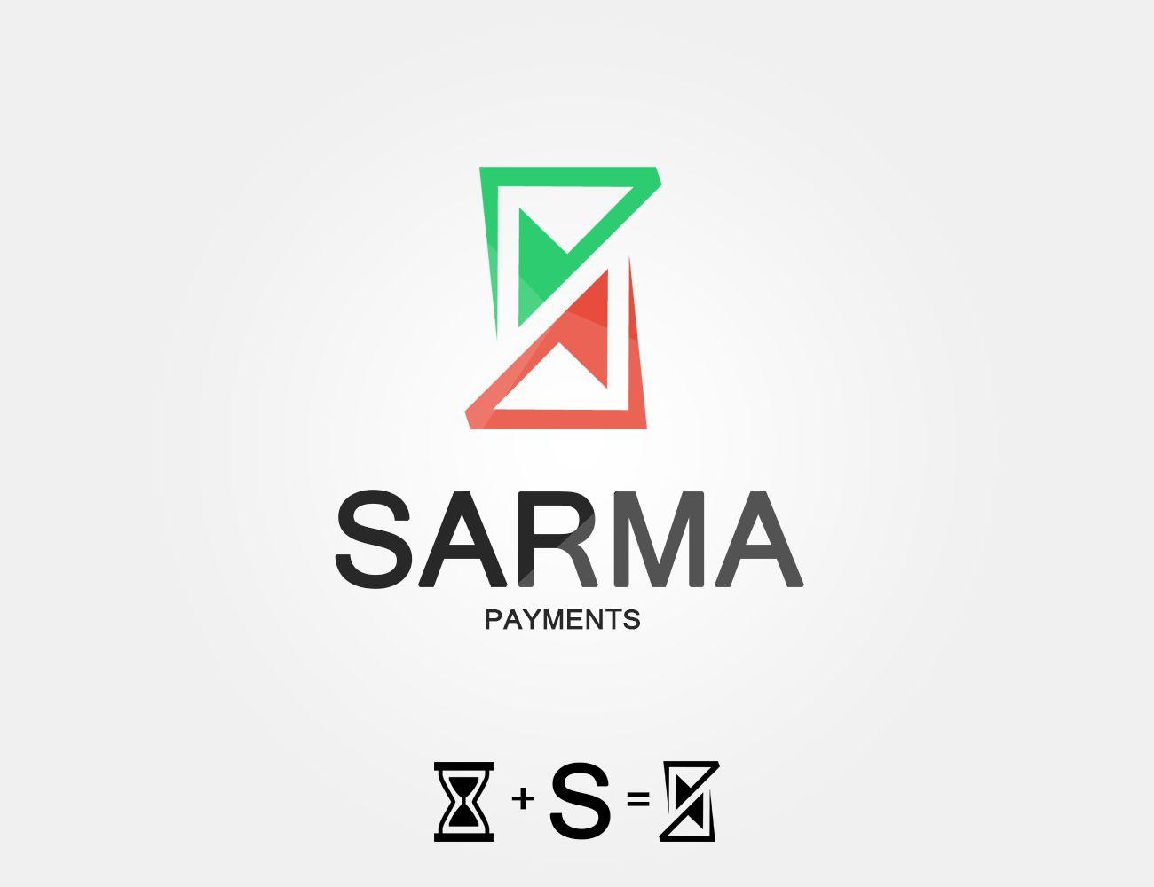 Логотип для системы расчетов - дизайнер task-pro