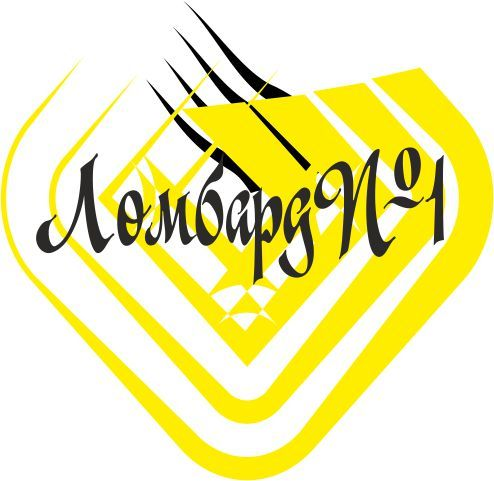 Дизайн логотипа Ломбард №1 - дизайнер Olga17
