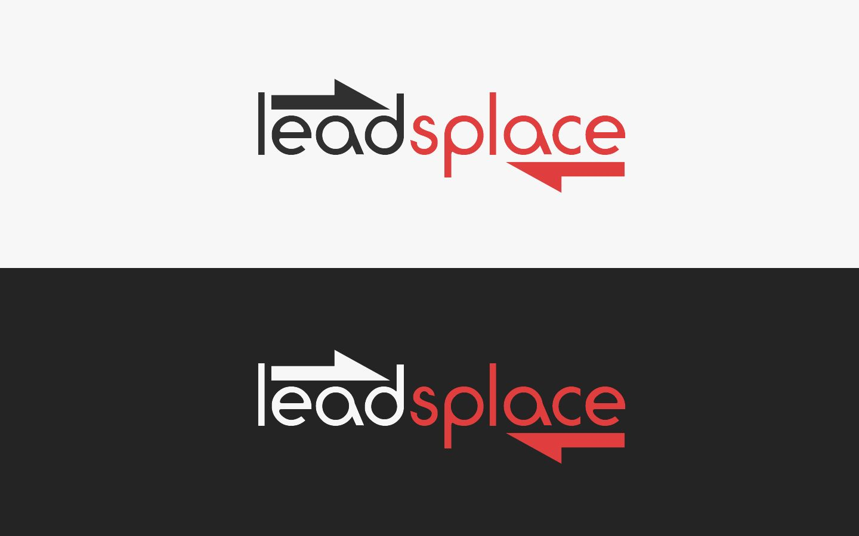 leadsplace.com - логотип - дизайнер KILO_Sound