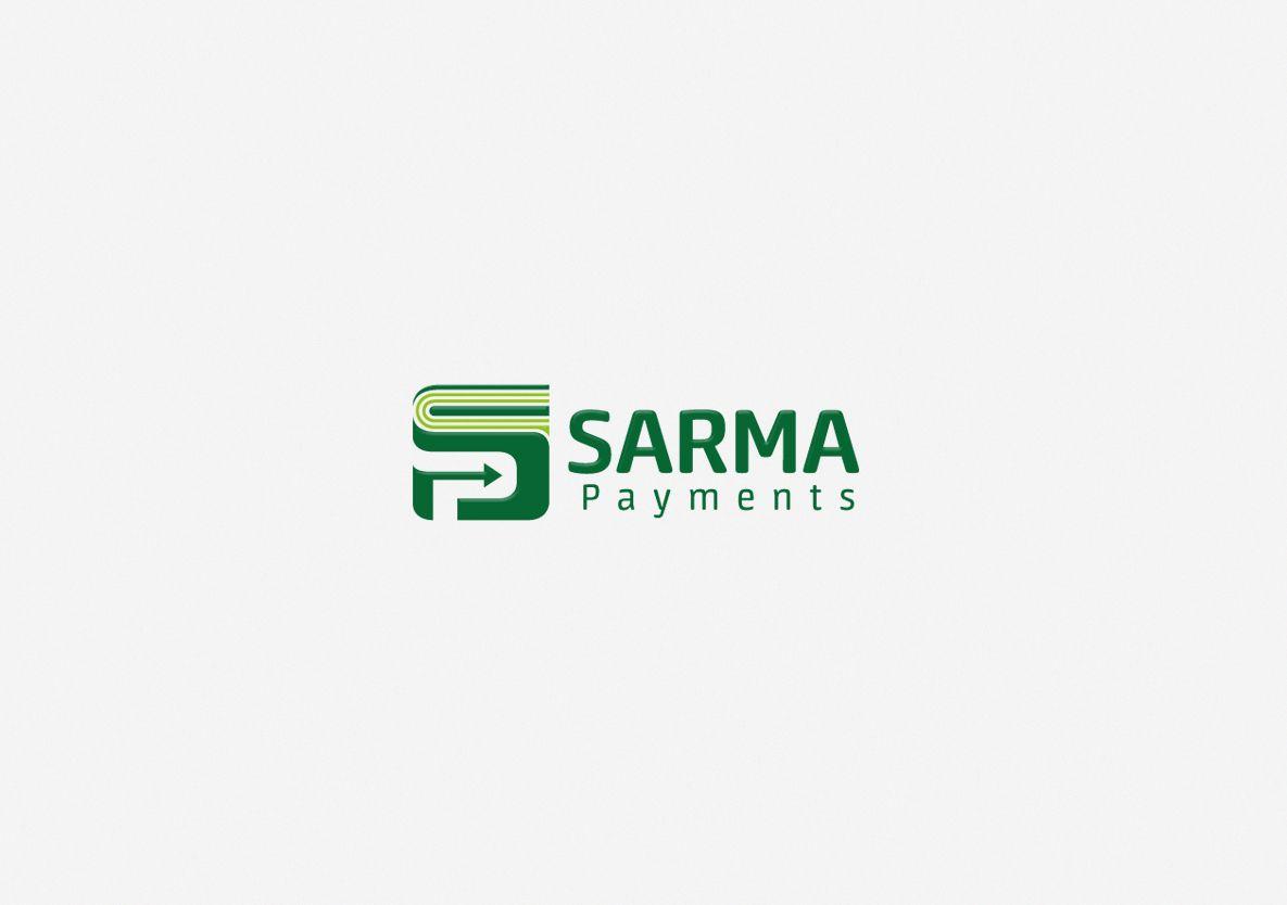 Логотип для системы расчетов - дизайнер shamaevserg