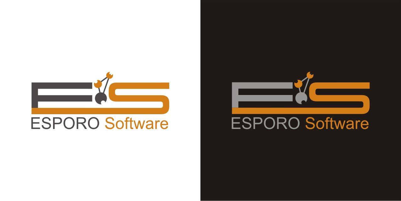 Логотип и фирменный стиль для ИТ-компании - дизайнер Lucknni