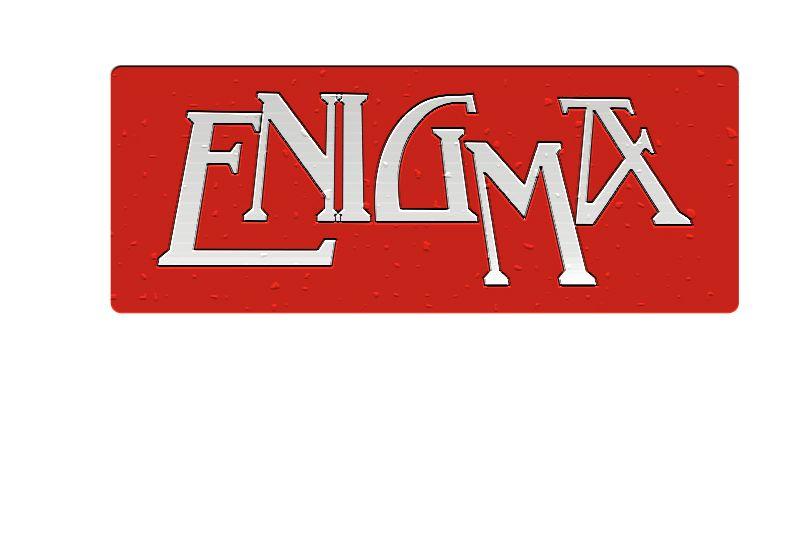 Логотип и фирмстиль для Enigma - дизайнер JackWosmerkin