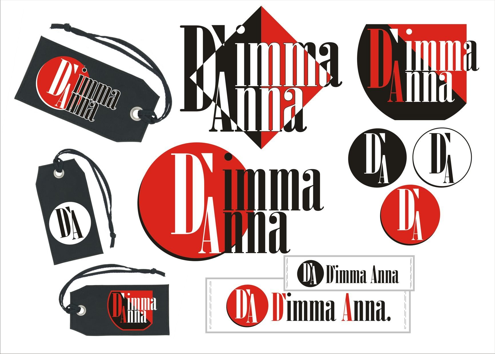 Разработка логотипа, нашивной этикетки и лейбла. - дизайнер annare