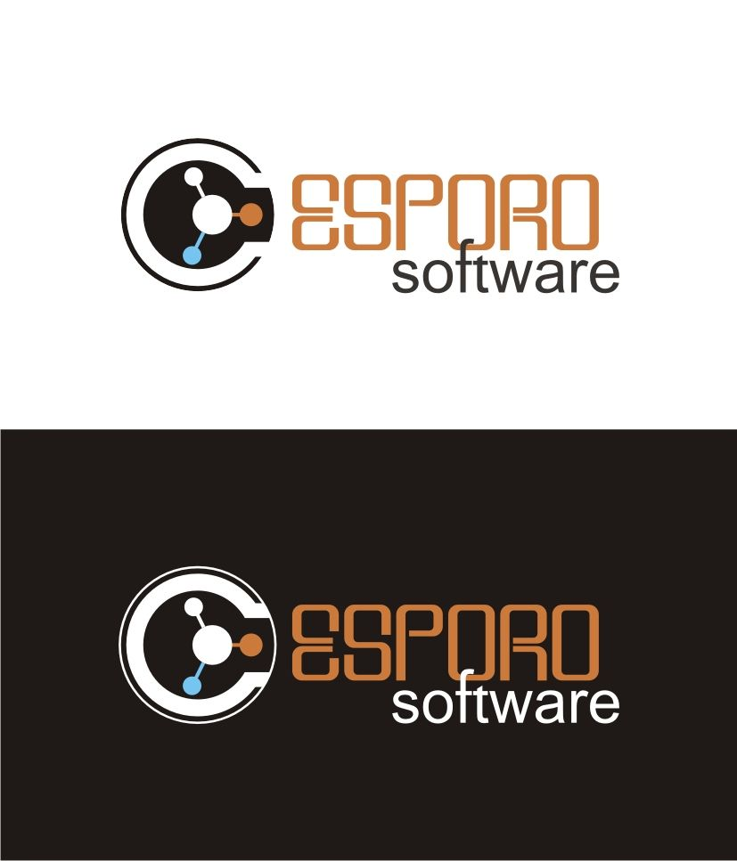 Логотип и фирменный стиль для ИТ-компании - дизайнер LiXoOnshade