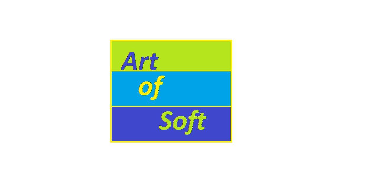 Логотип и фирменный стиль для разработчика ПО - дизайнер KATE-_67
