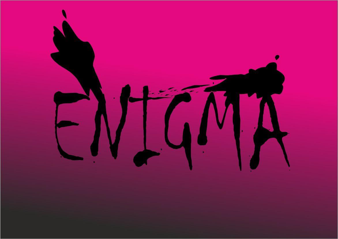 Логотип и фирмстиль для Enigma - дизайнер Olga17