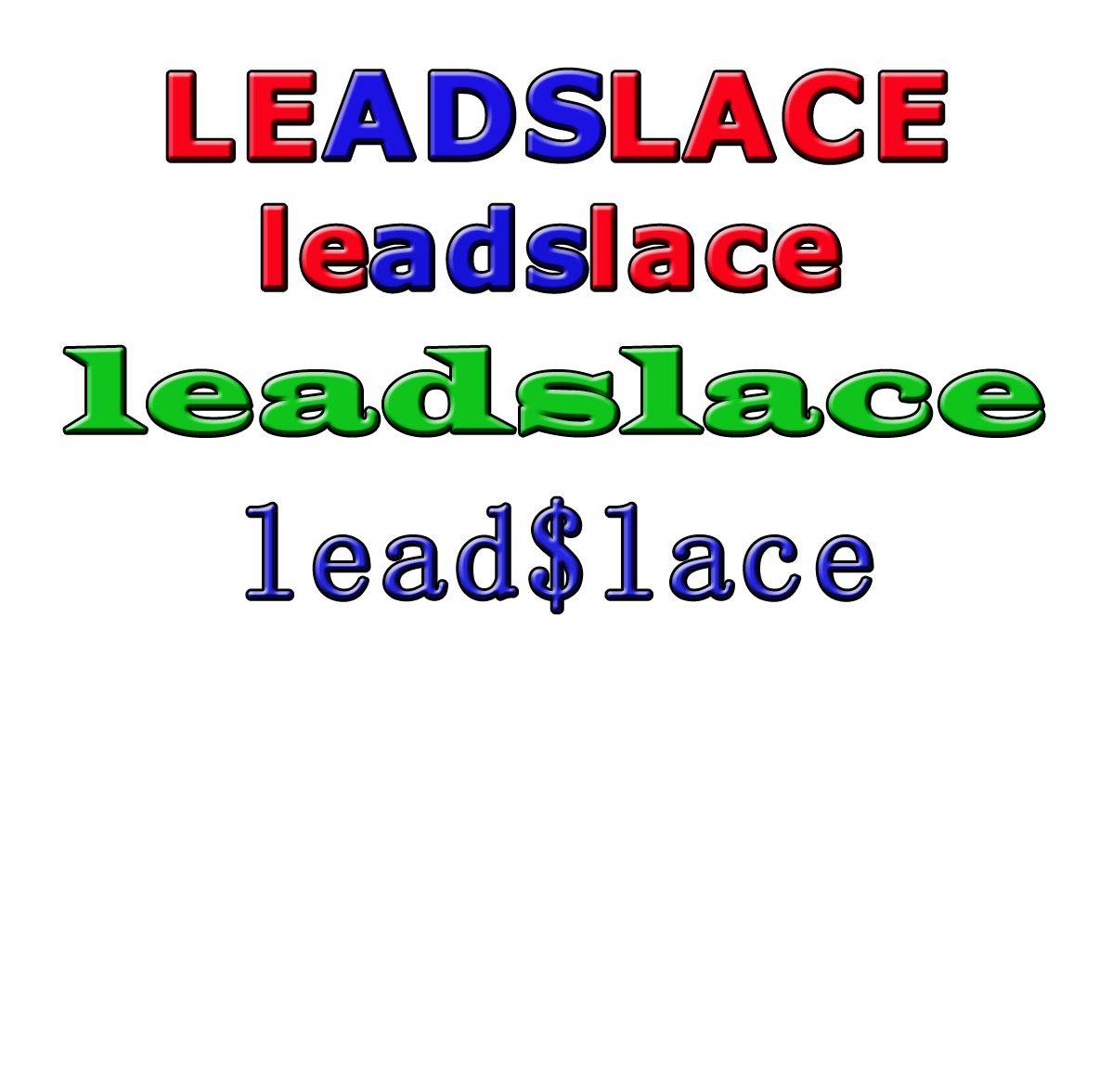 leadsplace.com - логотип - дизайнер deswert
