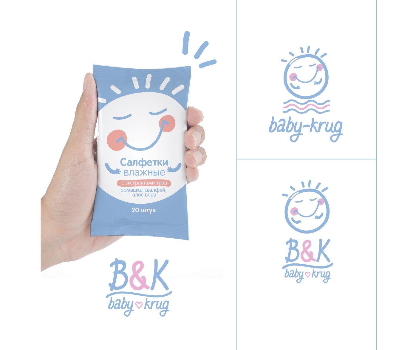 Логотип для компании - дизайнер Marinash