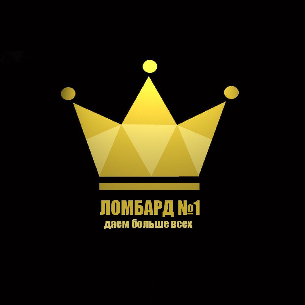 Дизайн логотипа Ломбард №1 - дизайнер Yesenia