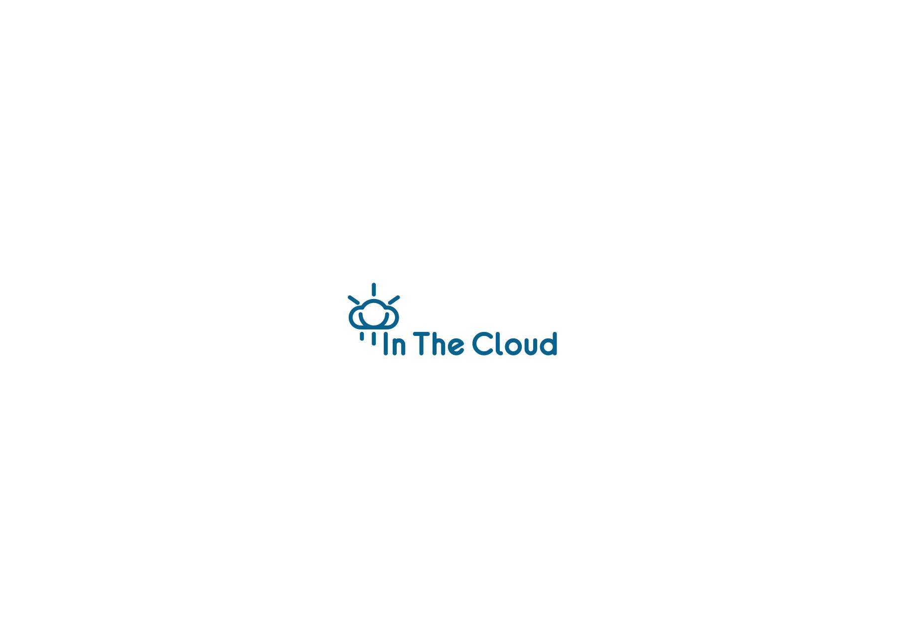 Логотип ИТ-компании InTheCloud - дизайнер st-oldman