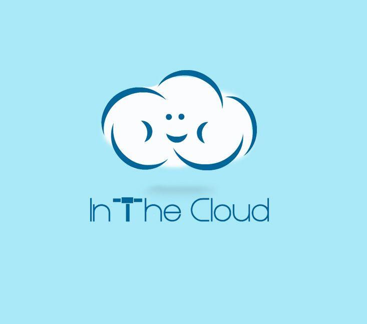 Логотип ИТ-компании InTheCloud - дизайнер Keroberas