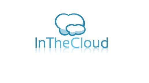 Логотип ИТ-компании InTheCloud - дизайнер MOUSEholdON