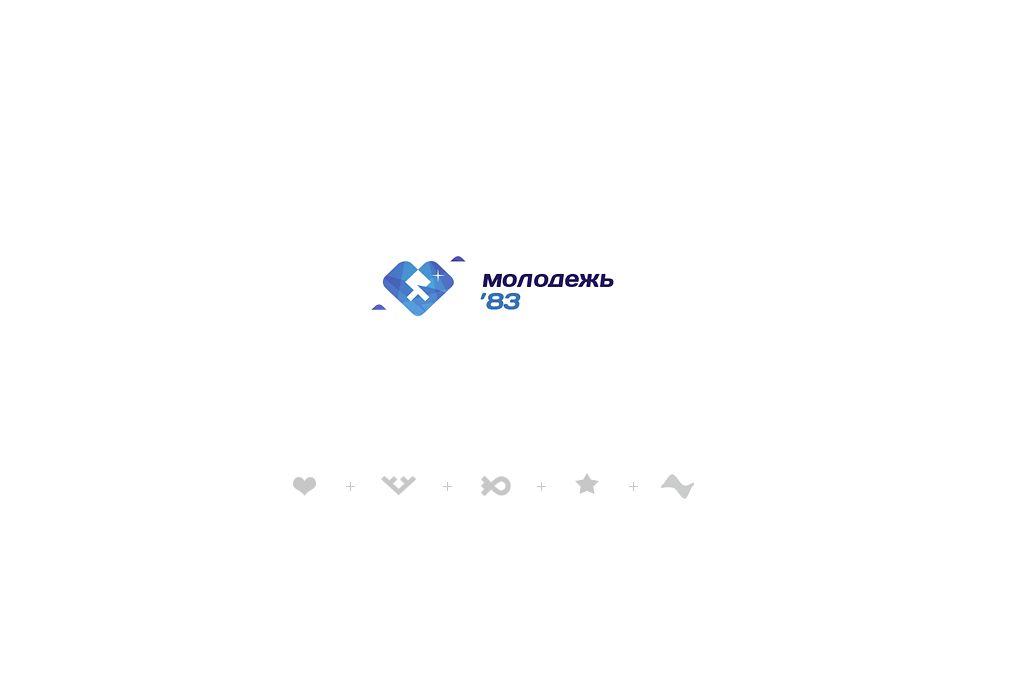 Логотип Моложедь Ненецкого автономного округа - дизайнер design-oni