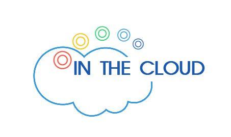 Логотип ИТ-компании InTheCloud - дизайнер Jeanne15