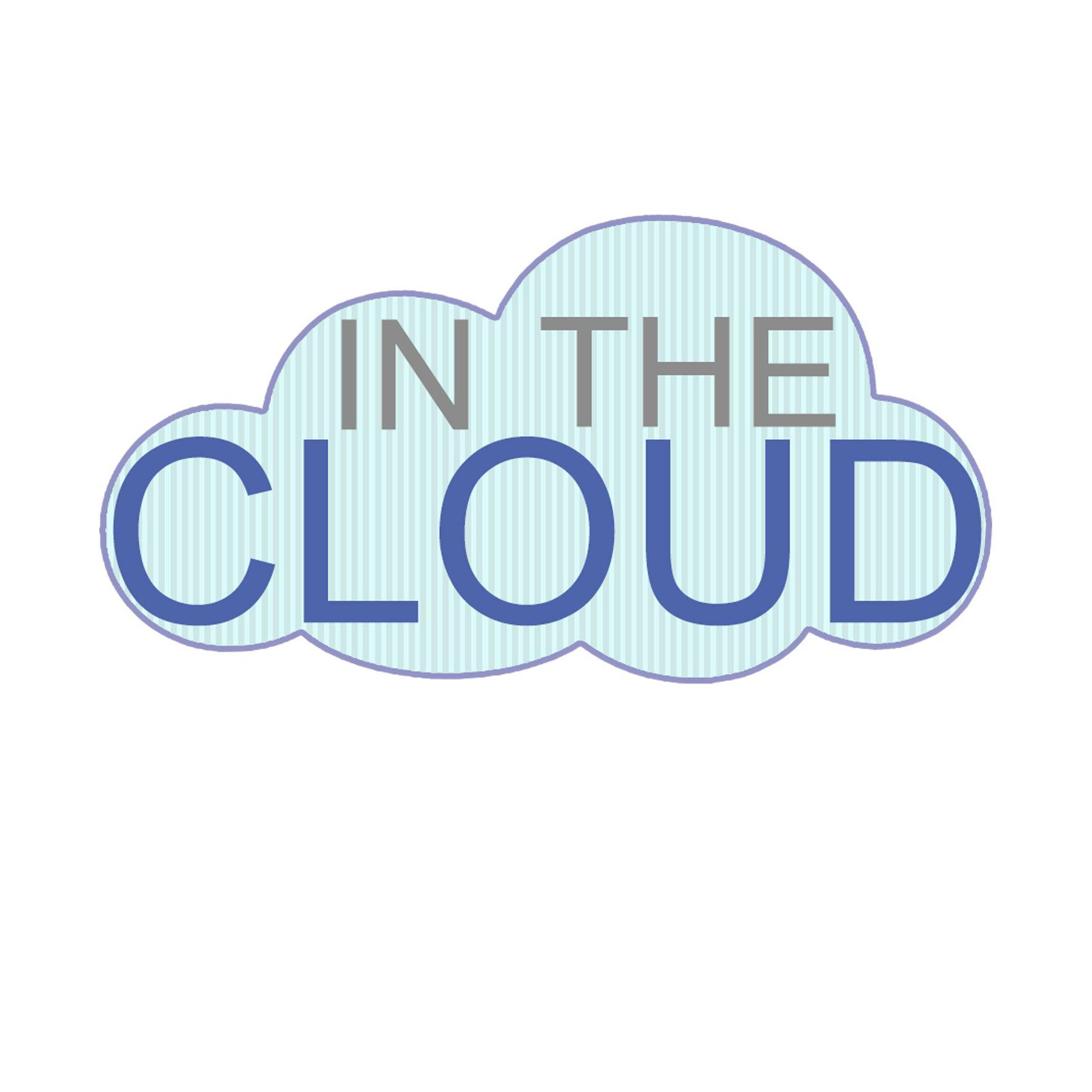 Логотип ИТ-компании InTheCloud - дизайнер IDEA