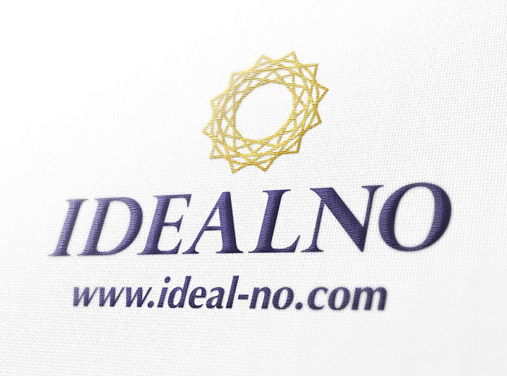 Логотип ideal-no.com - дизайнер Alexey_SNG