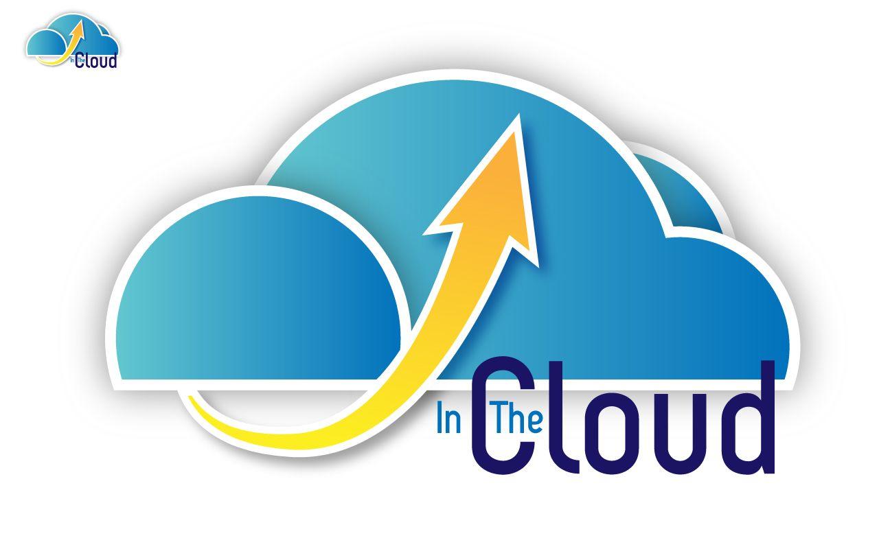 Логотип ИТ-компании InTheCloud - дизайнер Stiff2000