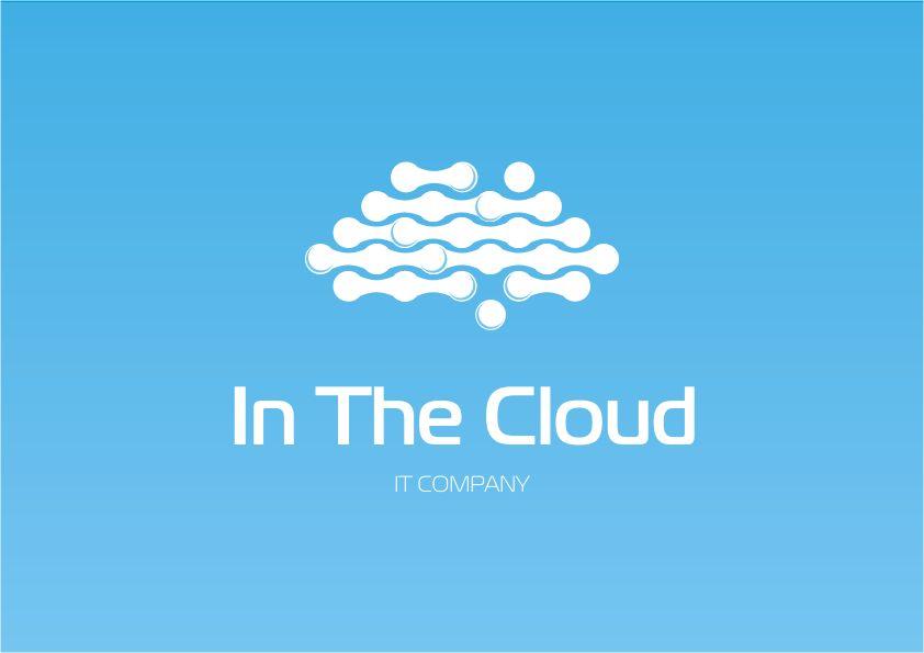 Логотип ИТ-компании InTheCloud - дизайнер Yak84