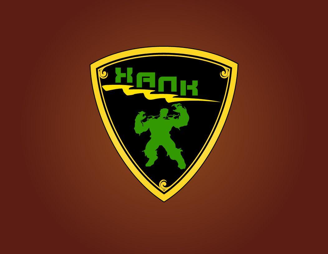 Лого и фирменный стиль для лазертаг клуба - дизайнер splinter