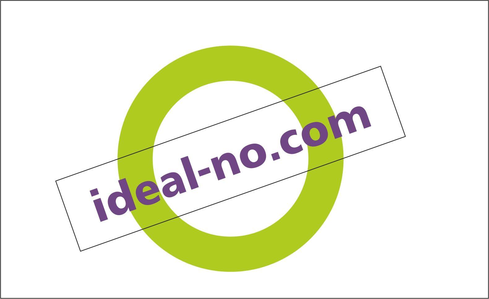 Логотип ideal-no.com - дизайнер arianna1719