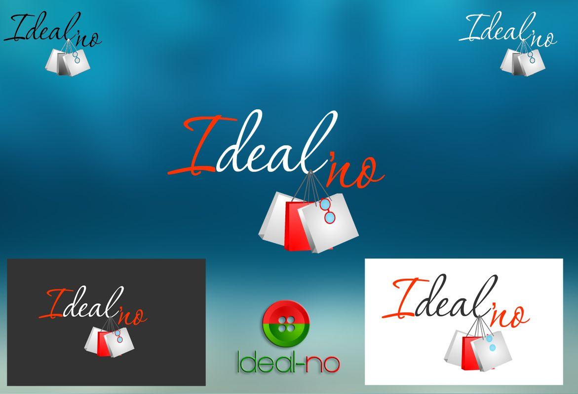 Логотип ideal-no.com - дизайнер Keroberas