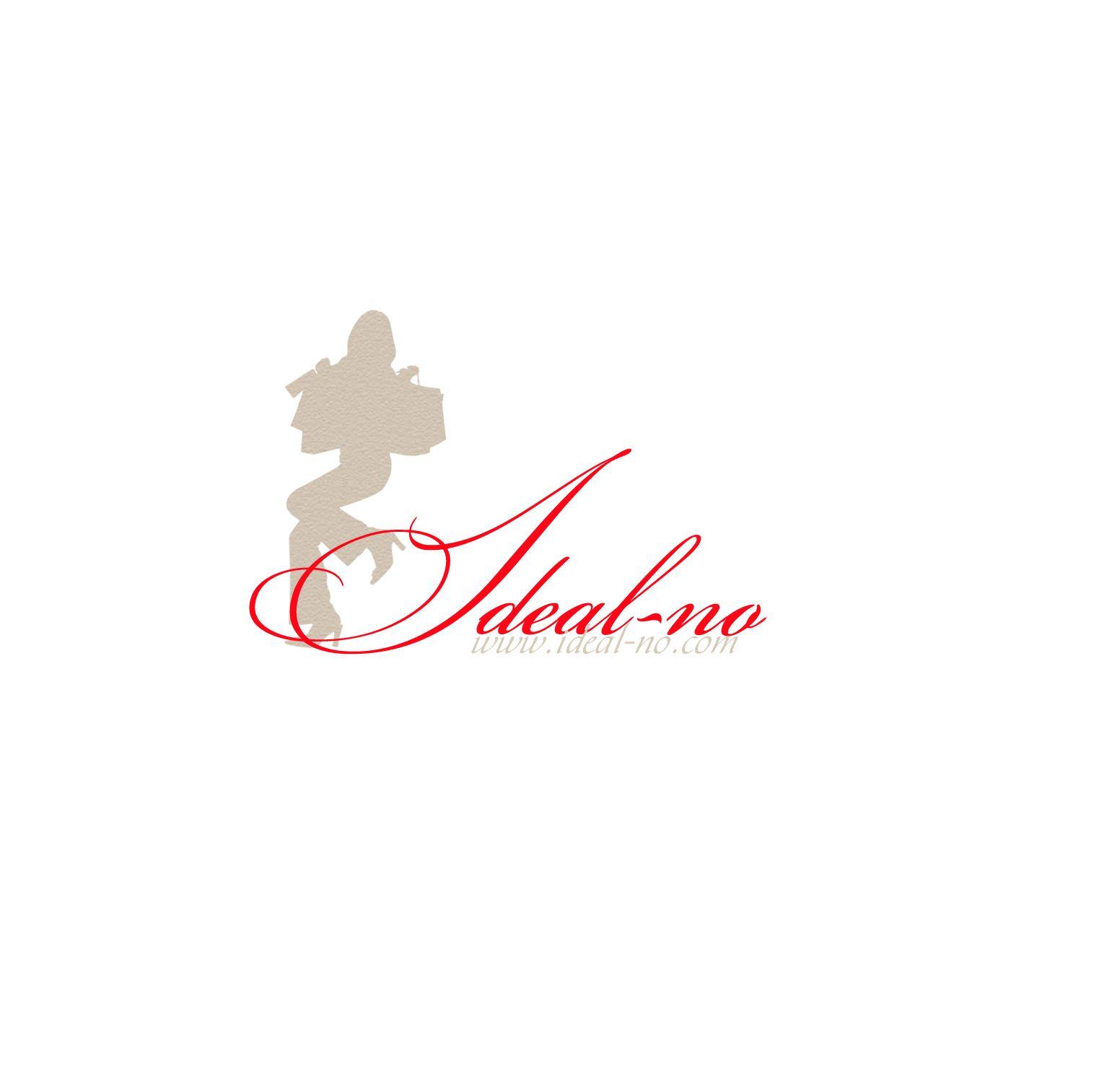 Логотип ideal-no.com - дизайнер DaXsi
