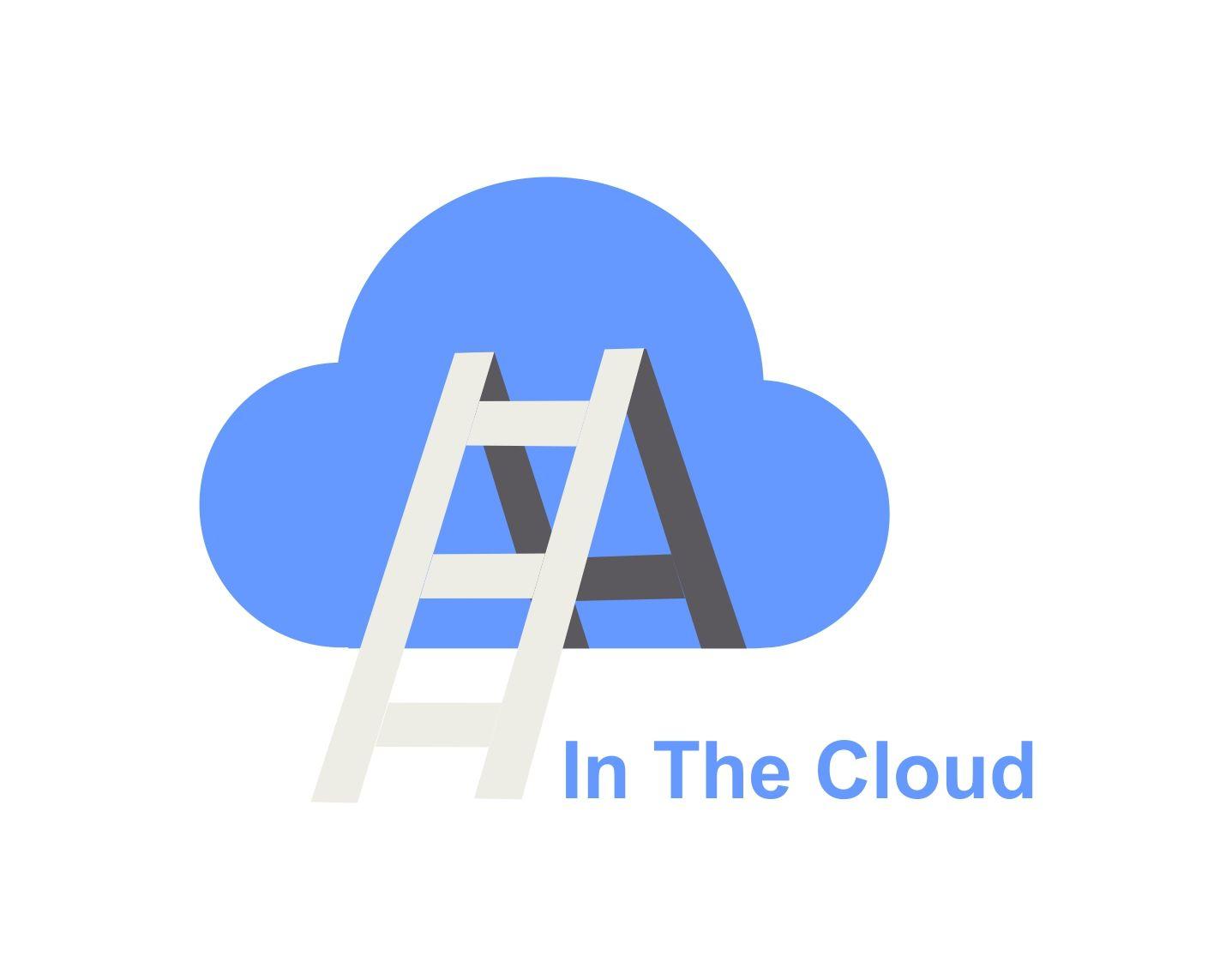 Логотип ИТ-компании InTheCloud - дизайнер Krasivayav