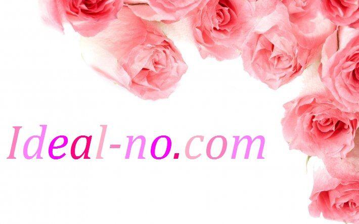 Логотип ideal-no.com - дизайнер KATE-_67