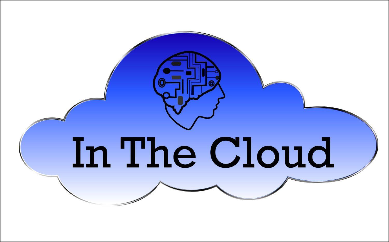 Логотип ИТ-компании InTheCloud - дизайнер Forlsket