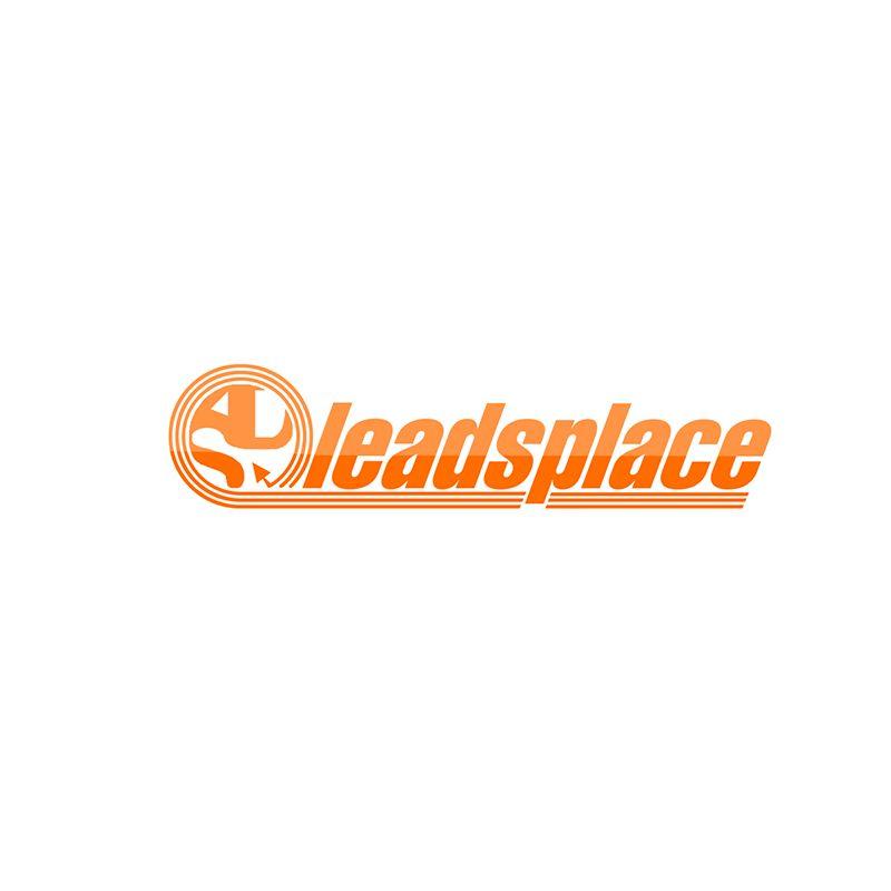 leadsplace.com - логотип - дизайнер djmirionec1