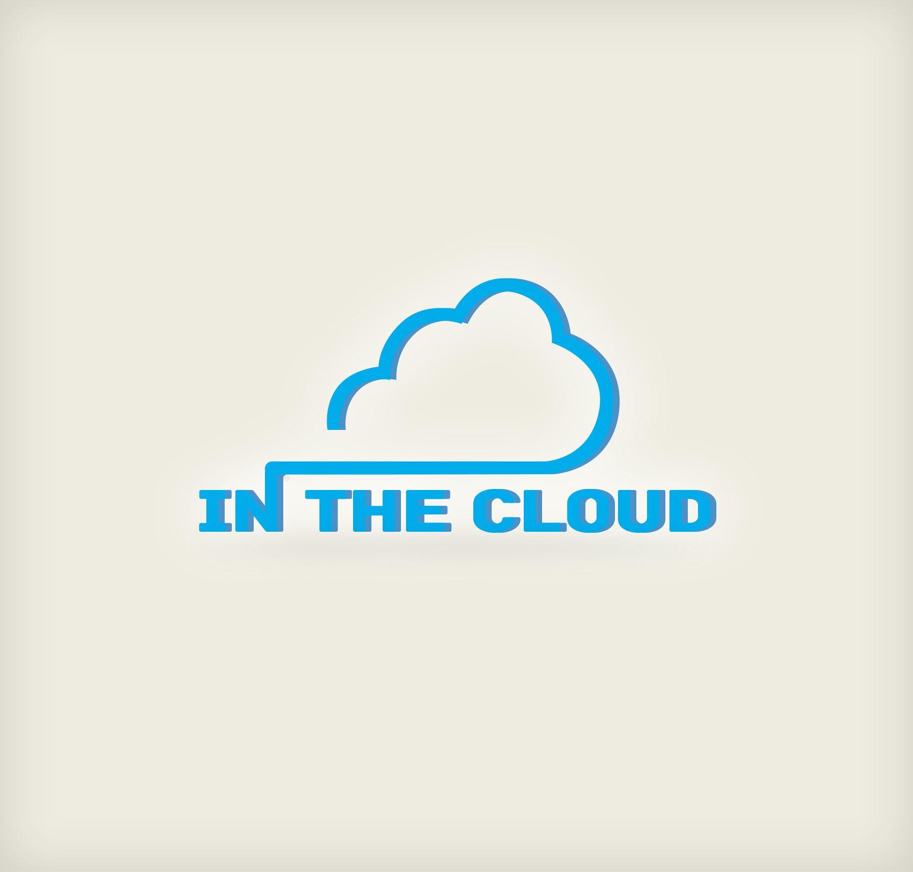Логотип ИТ-компании InTheCloud - дизайнер karnakoff