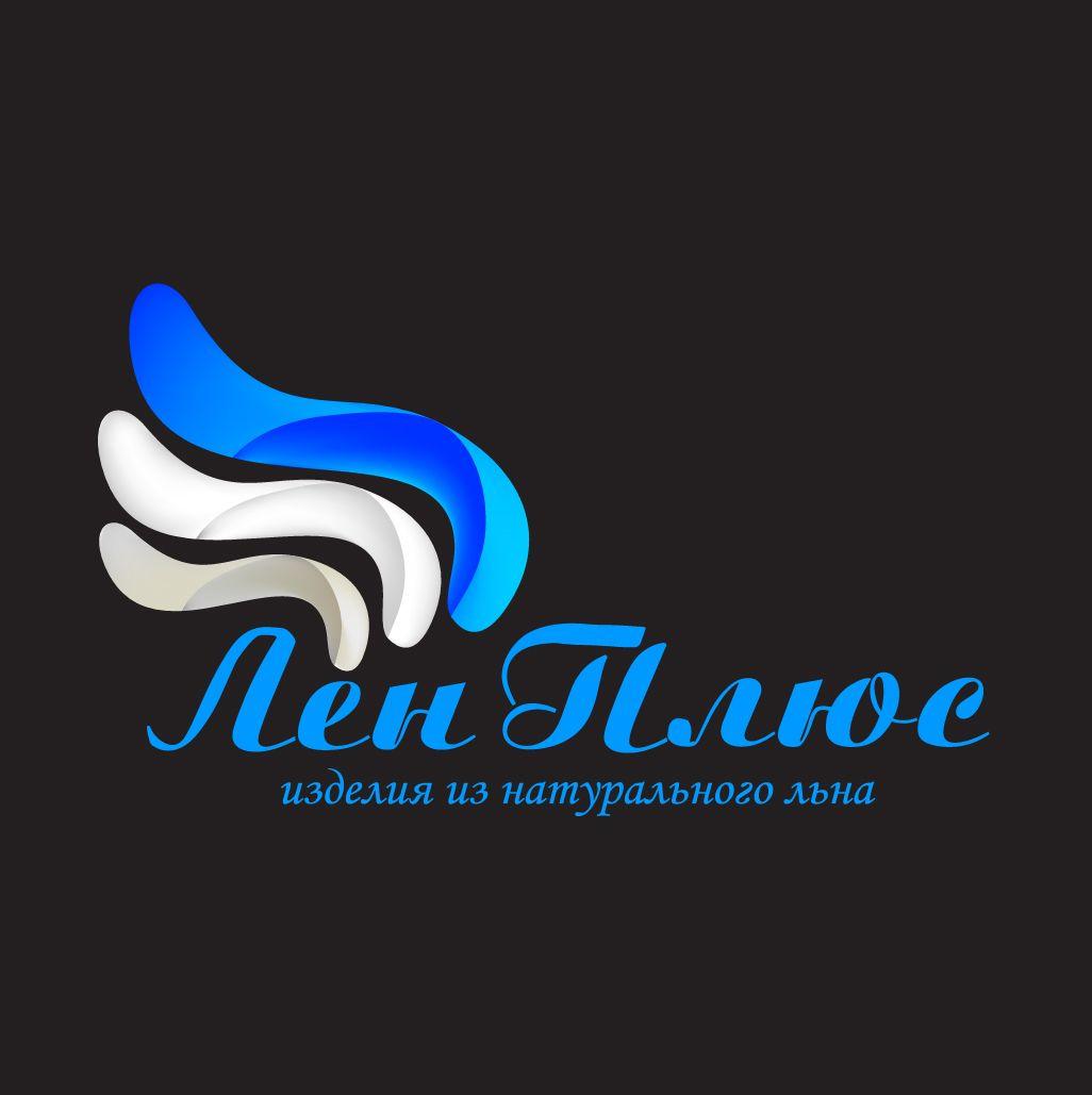 Логотип интернет-магазина ЛенПлюс - дизайнер Valentin1982