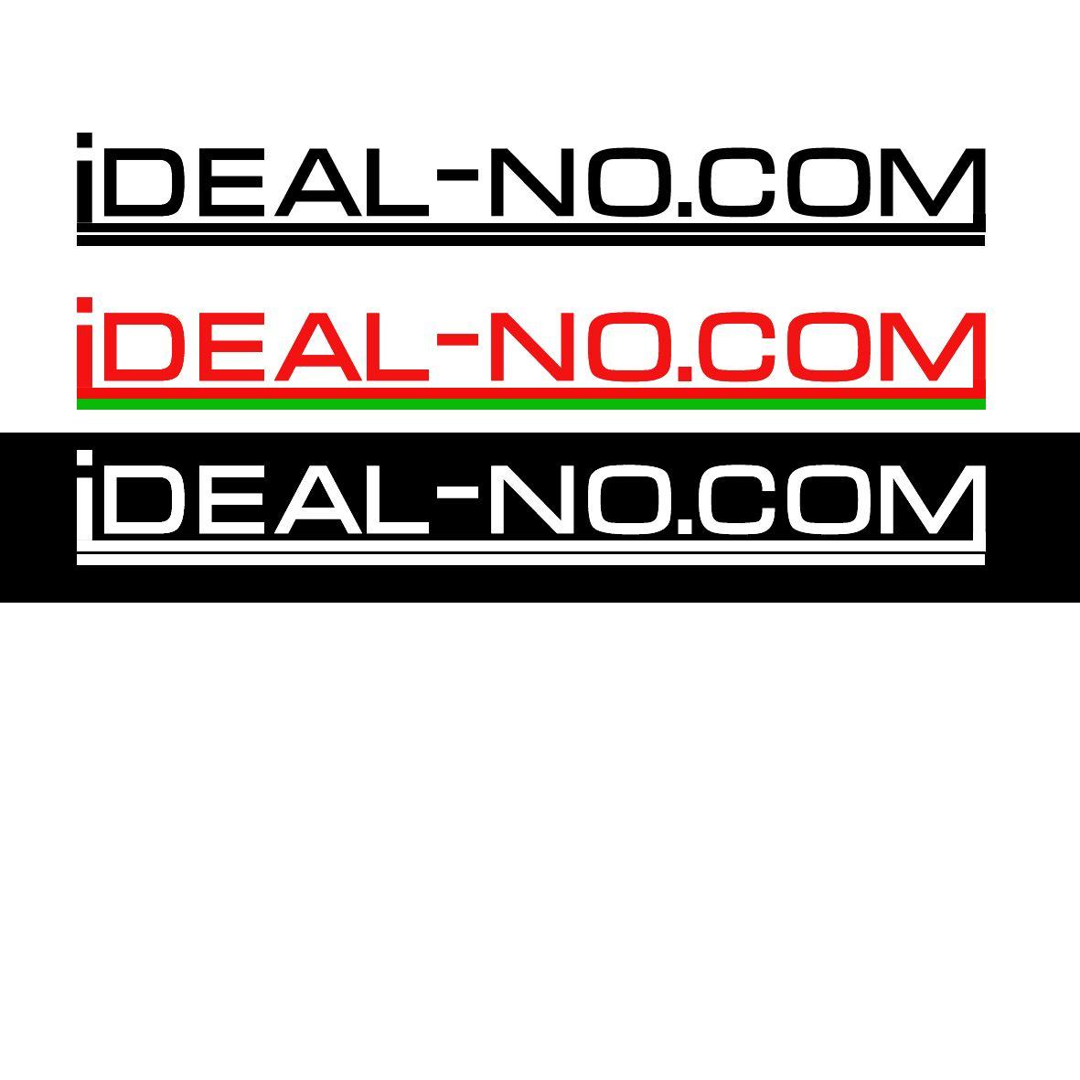 Логотип ideal-no.com - дизайнер IDEA
