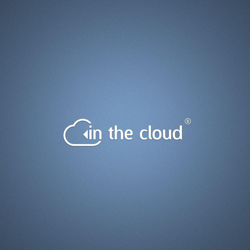 Логотип ИТ-компании InTheCloud - дизайнер musmodo