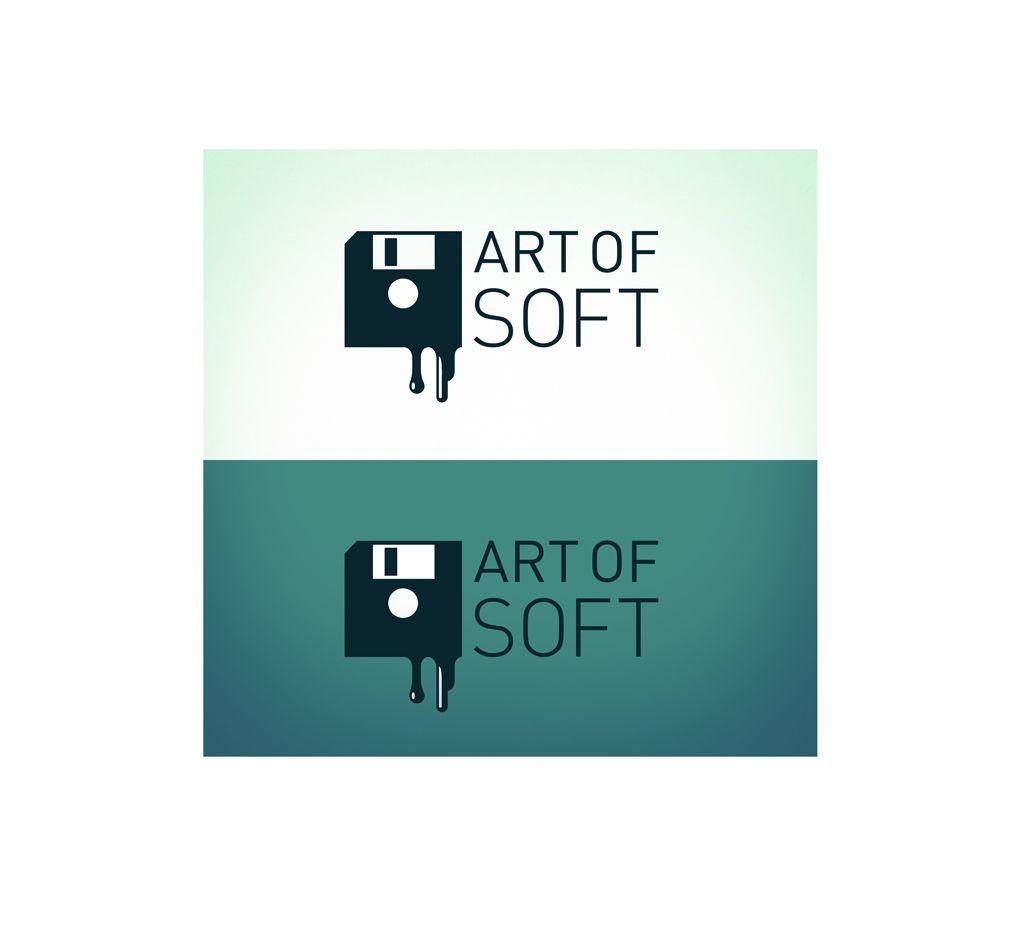 Логотип и фирменный стиль для разработчика ПО - дизайнер kotashi83