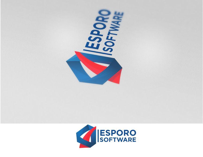 Логотип и фирменный стиль для ИТ-компании - дизайнер Martins206