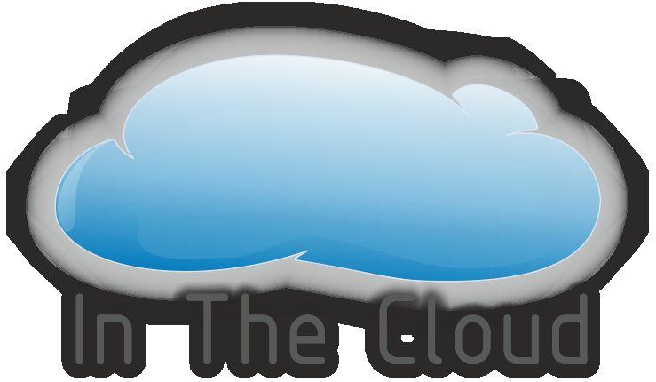Логотип ИТ-компании InTheCloud - дизайнер yachlovek