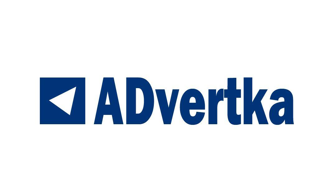 логотип для интернет агентства ADvertka - дизайнер deco