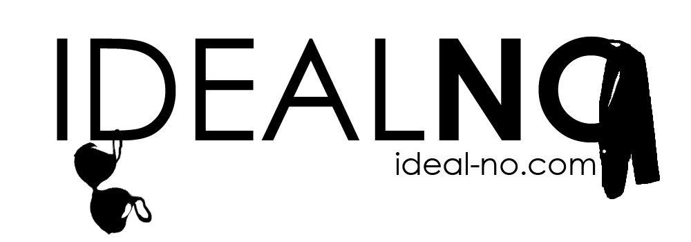 Логотип ideal-no.com - дизайнер GoshaGruhin