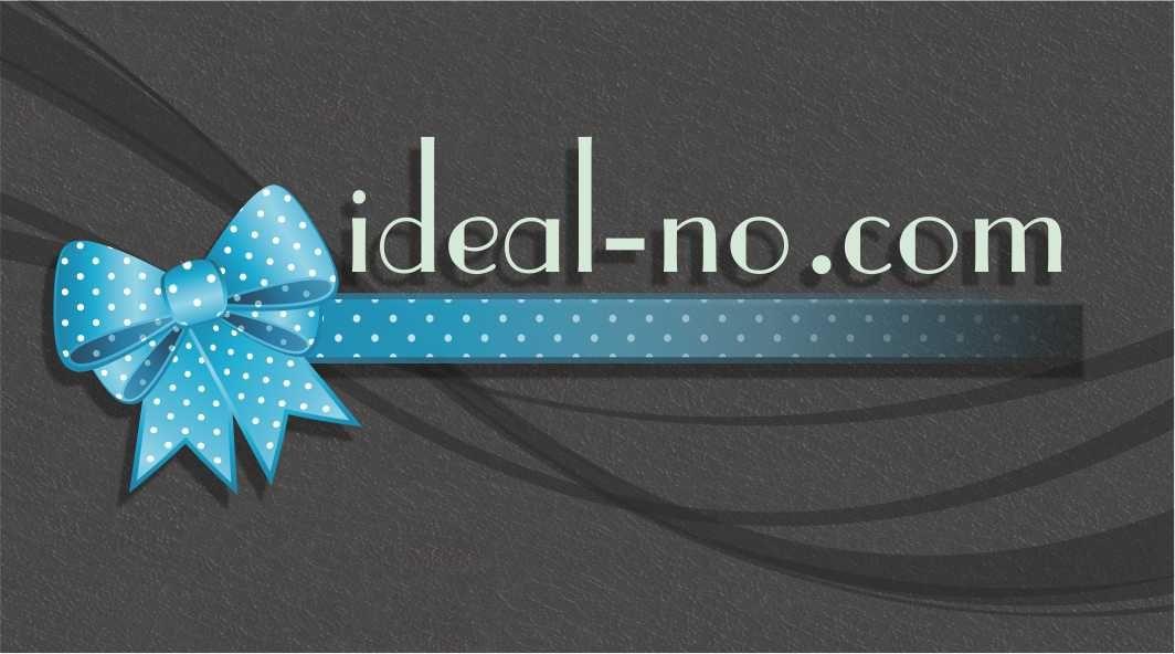 Логотип ideal-no.com - дизайнер banena