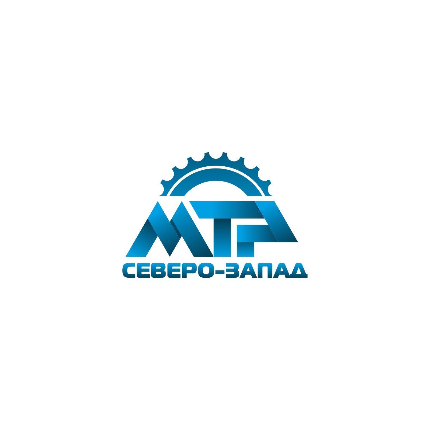 Редизайн лого (производство и продажа мототехники) - дизайнер AlexSh1978