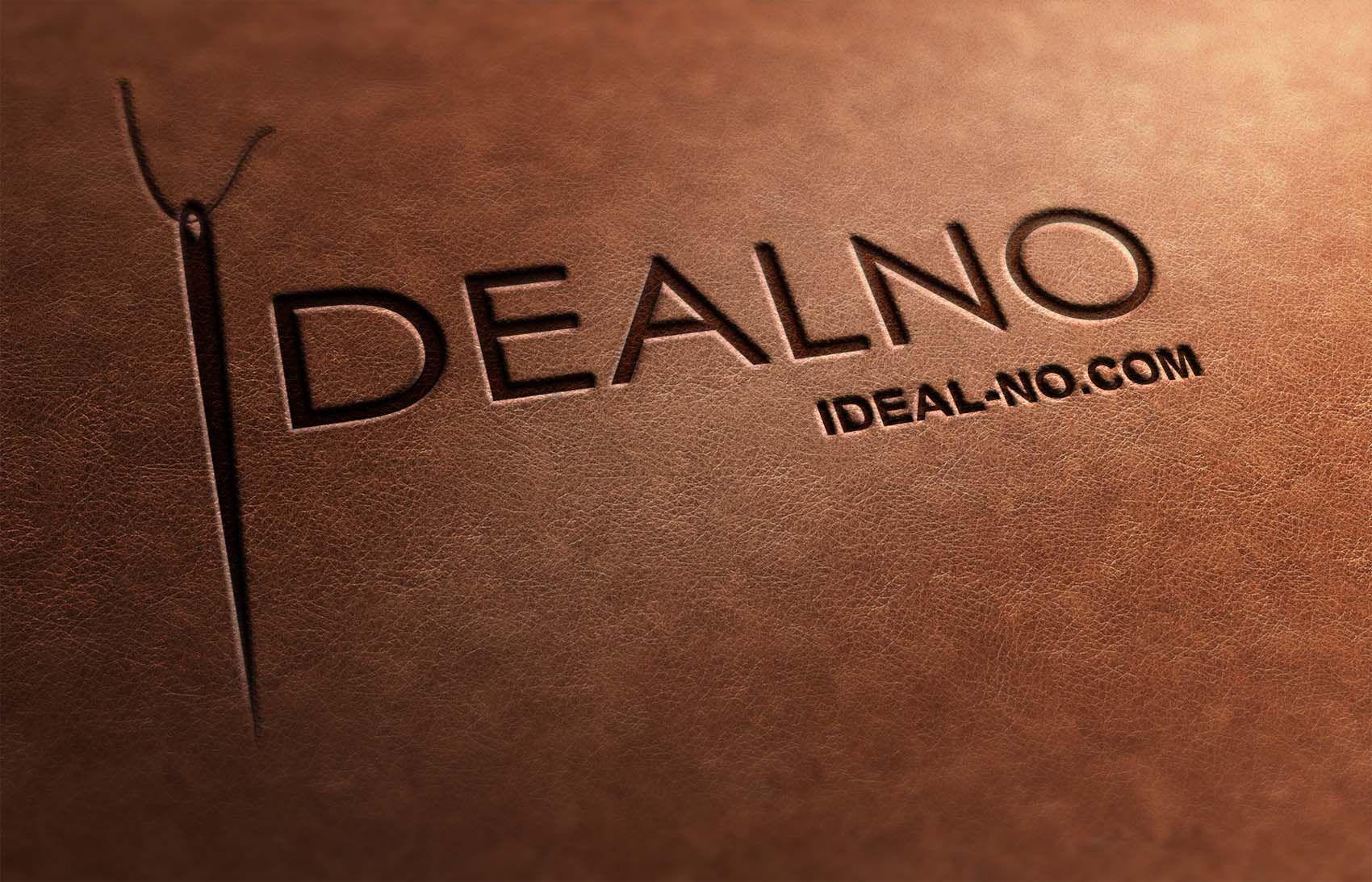 Логотип ideal-no.com - дизайнер Krasivayav