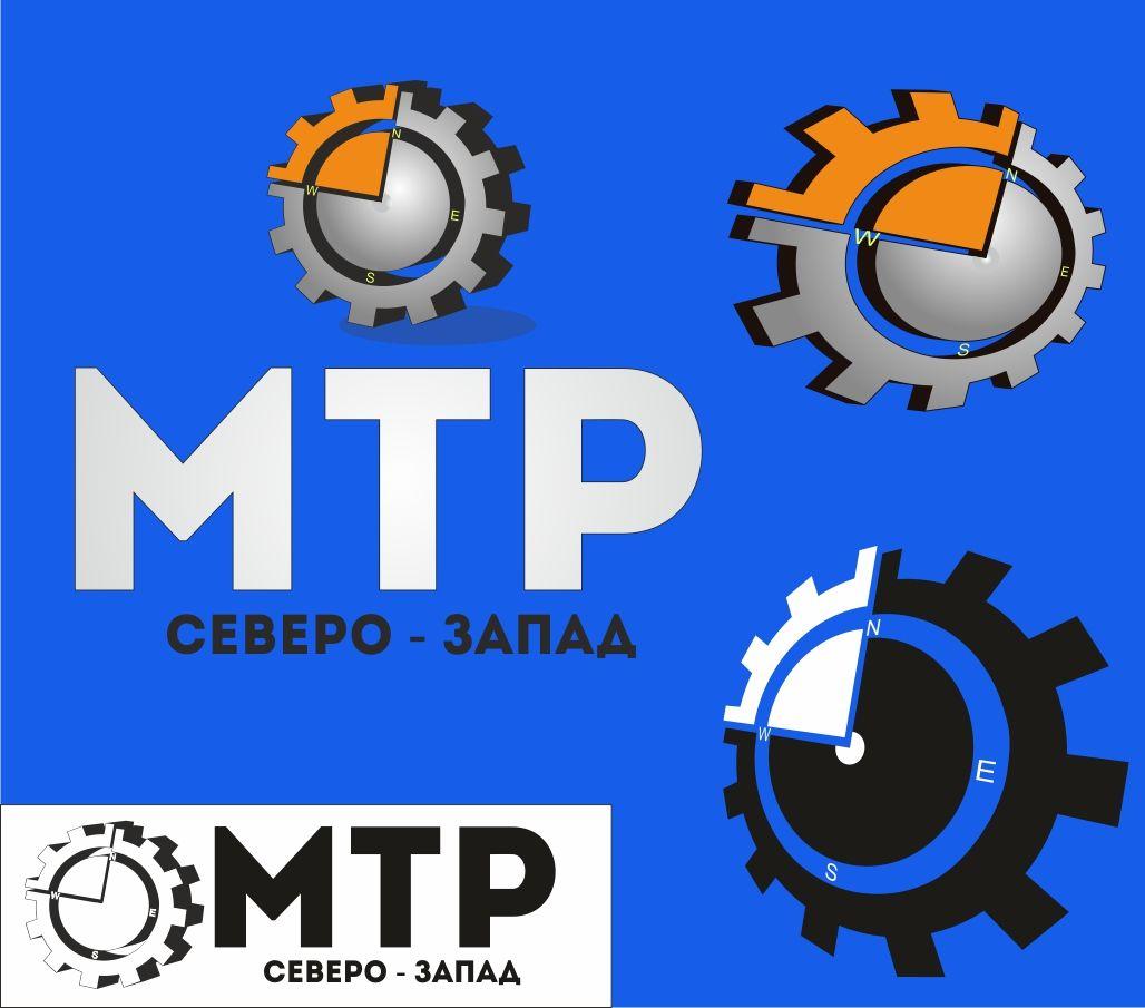 Редизайн лого (производство и продажа мототехники) - дизайнер hsochi
