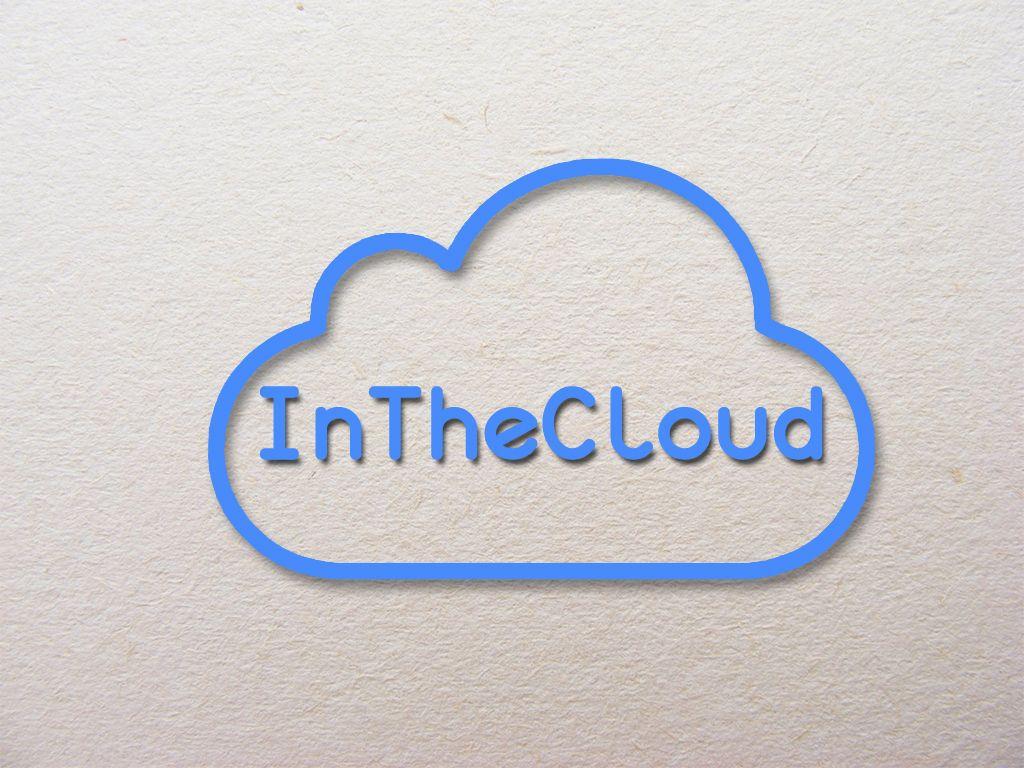 Логотип ИТ-компании InTheCloud - дизайнер MAD_Company