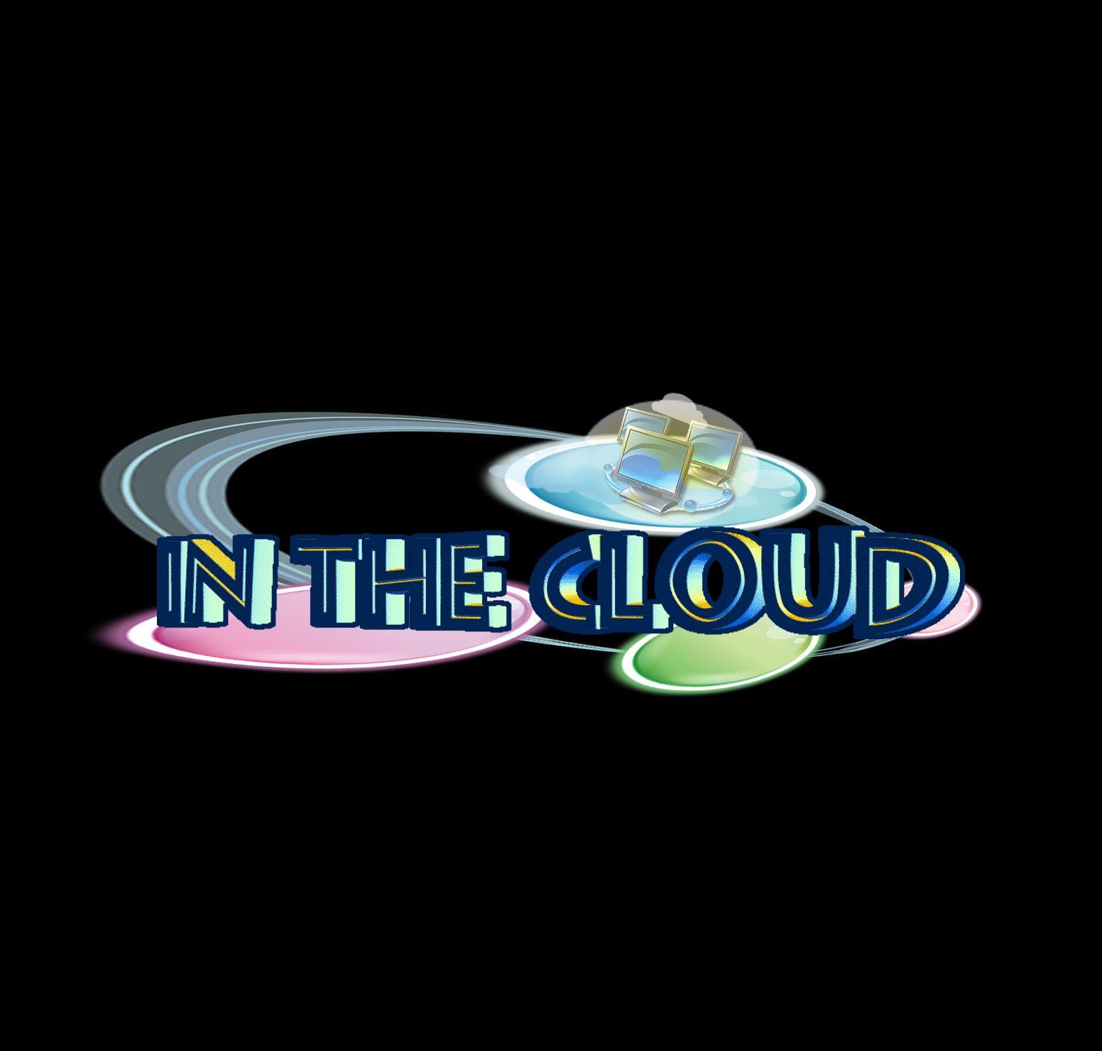 Логотип ИТ-компании InTheCloud - дизайнер DaXsi