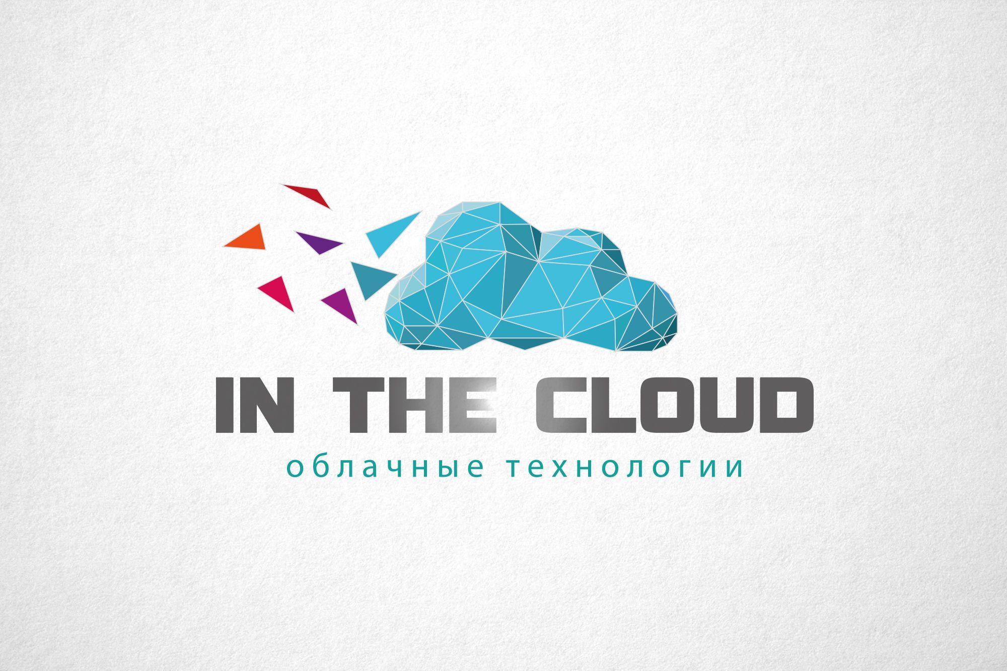 Логотип ИТ-компании InTheCloud - дизайнер funkielevis